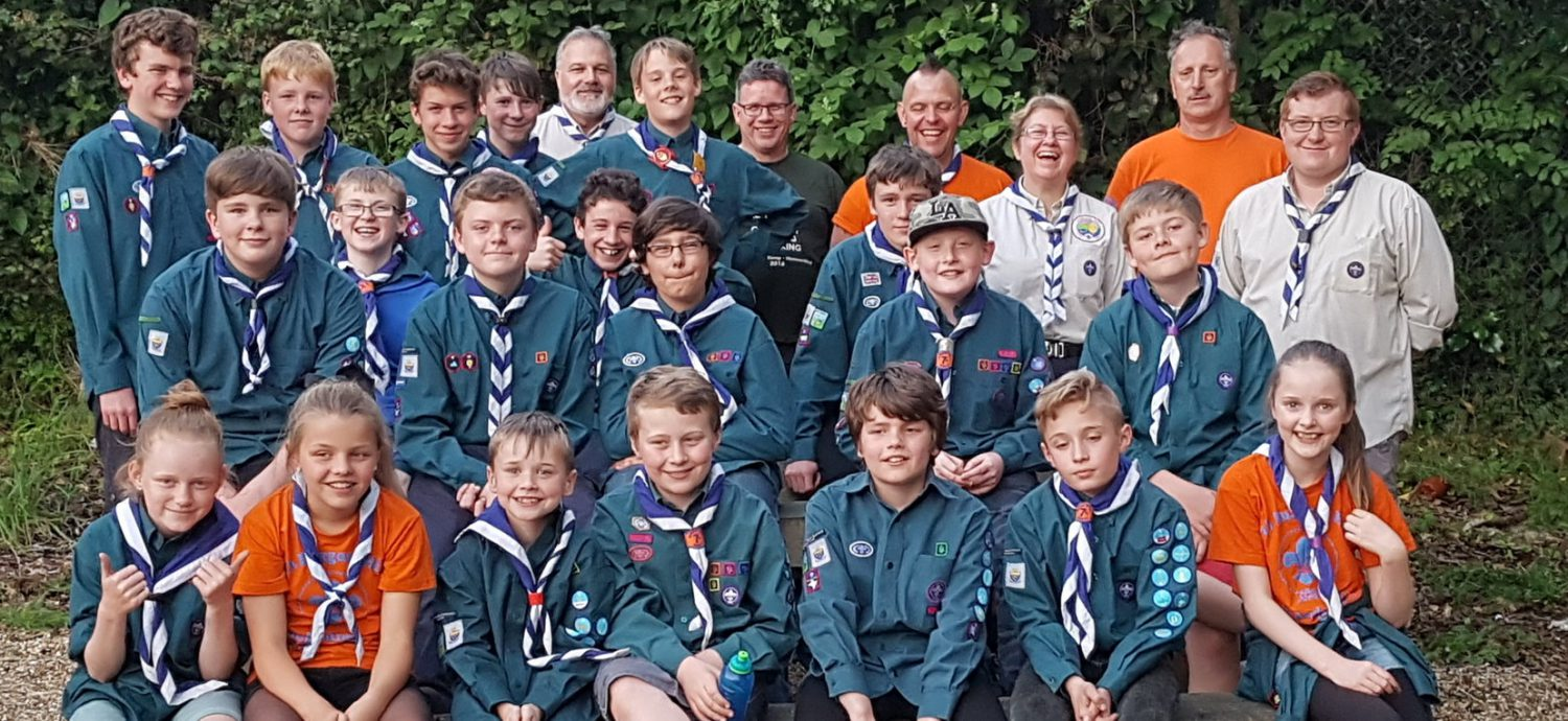 7th Burgess Hill Scout Group